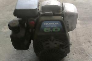 6hp honda motor Tatura Outer Shepparton Preview