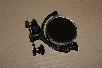 Lomo Microscope Mirror With Holder Mikroskop