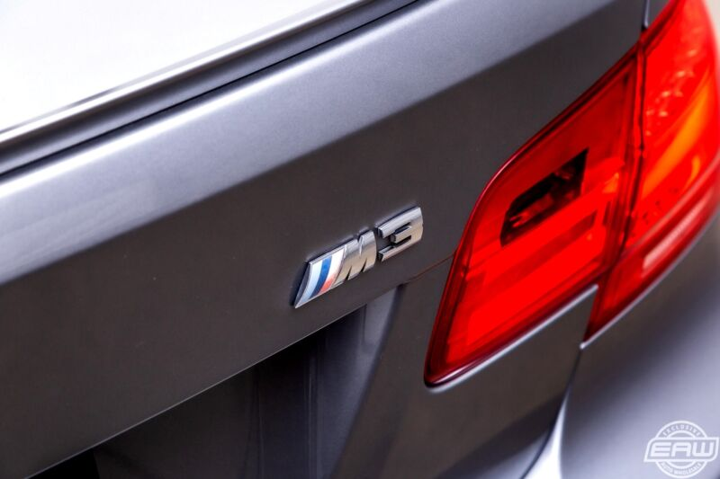 Image 19 Voiture Européenne d'occasion BMW M3 2011