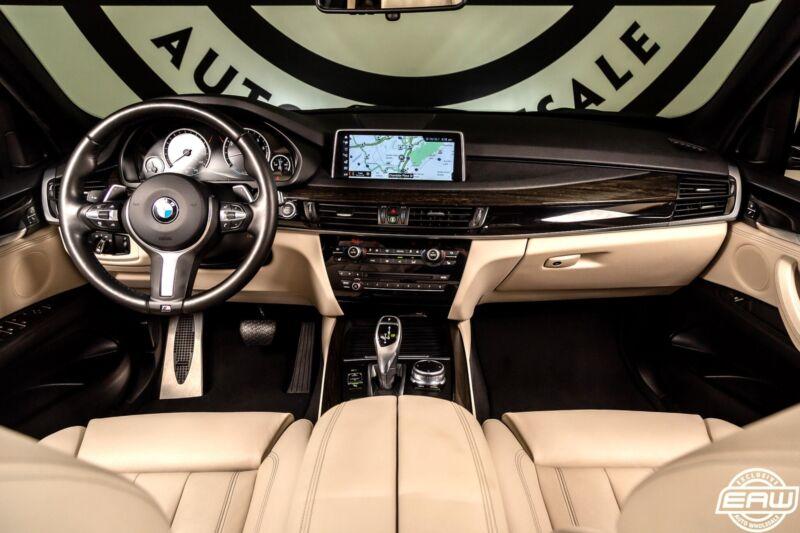 Image 2 Voiture Européenne d'occasion BMW X5 2018