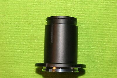 Zeiss Microscope Photo Adapter Tube 45 29 96 Axioskop Axio Axiophot