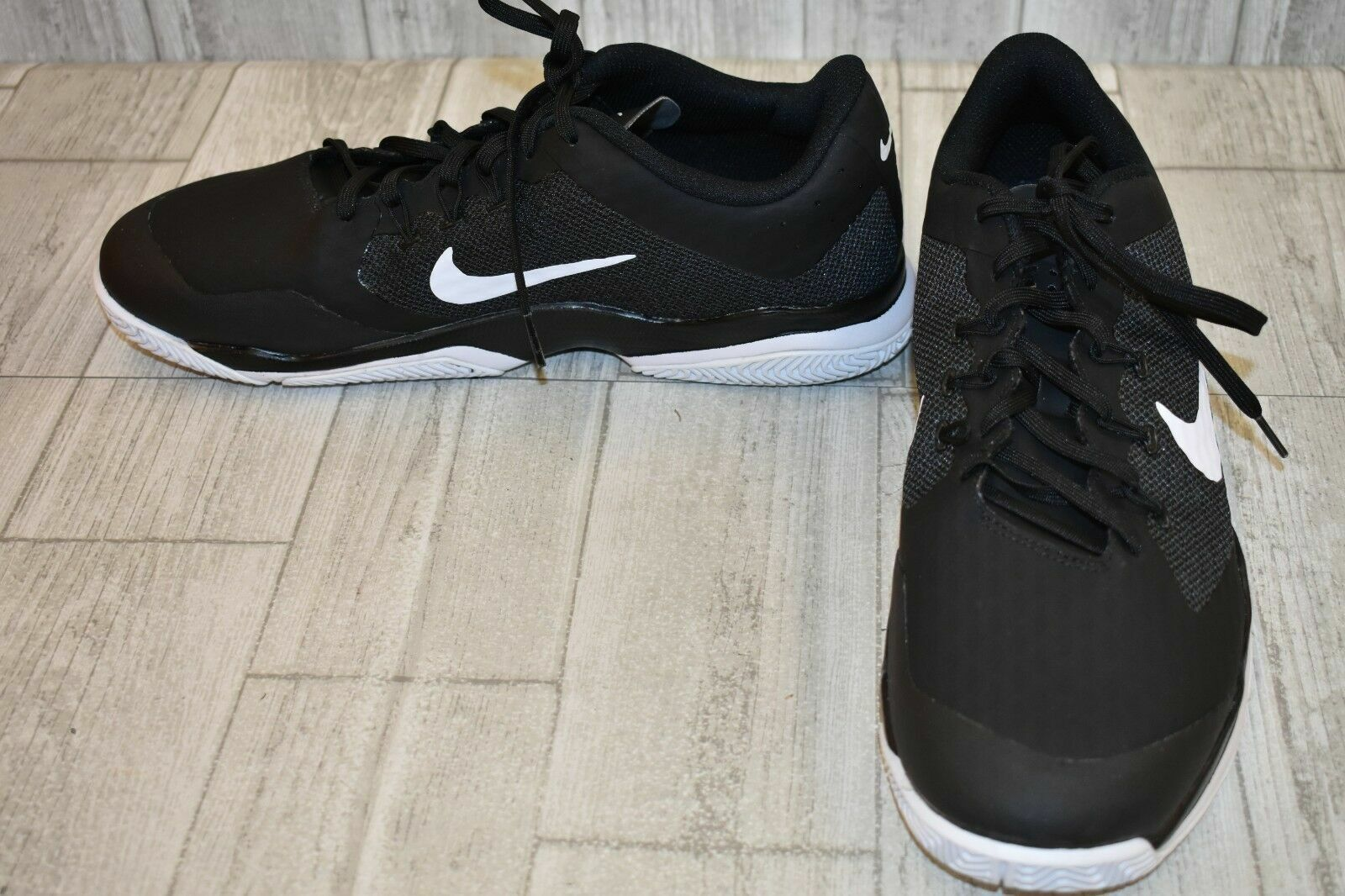 Tr Training Fingertrap Wide Men's Nike Lunar 4e White Shoes Size 11 Black vmN8n0wO