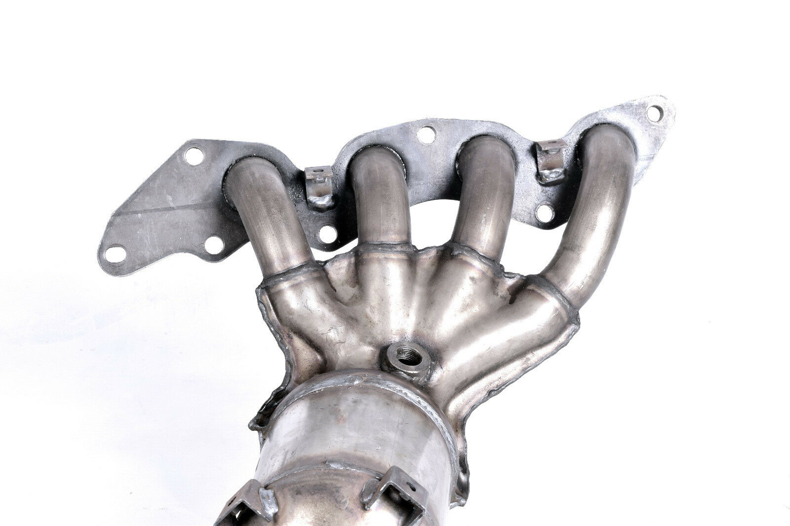 Details about FORD FOCUS & C-MAX VOLVO S40 V50 1 8 & 2 0 (09/03-01/10)  CATALYTIC CONVERTER CAT