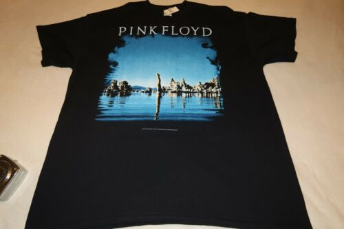 NWT Pink Floyd MENS Wish You Were Here T-shirt Black DISNEY PARKS EXCLUSIVE XL