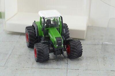 Wiking 089938 Traktor Fendt Geräteträger mit Mähwerk  HO 1:87  NEU