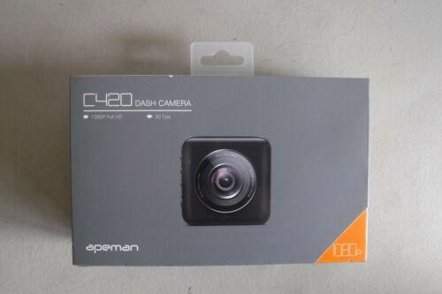 APEMAN C420 Dash Cam