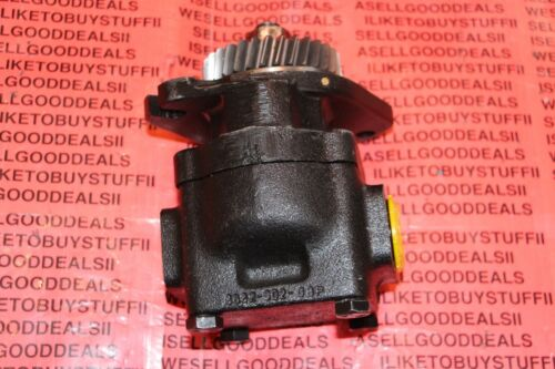 Parker 7129110002 Hydraulic Gear Pump AT450122 New