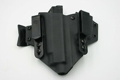 T.Rex Arms Glock 48 Sidecar Appendix Rig Kydex Holster New!