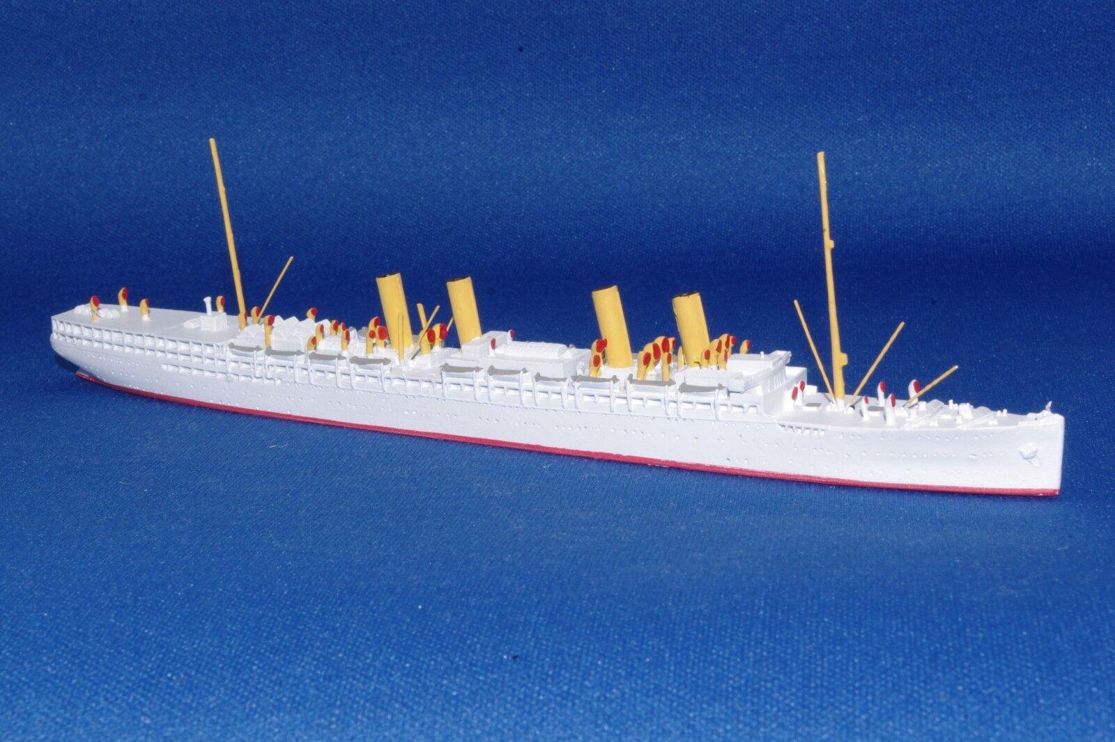 Pier 35 cruise ship terminal 1:1250