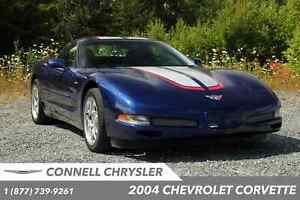 2004 Chevrolet Corvette Z06 Hardtop