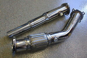 Beluga-Racing-VW-99-04-GOLF-GTI-BEETLE-JETTA-MK4-1-8T-Turbo-Exhaust-Down-Pipe