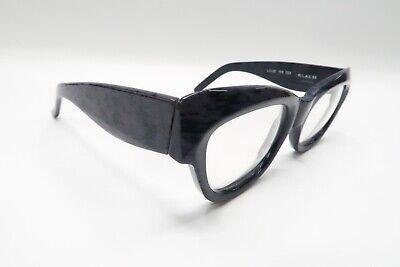 NOS 1986 LA Eyeworks Louie 152 755 Eyeglasses Frames Purple (Louie Shades)