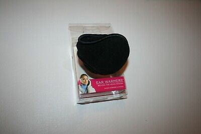 Degrees By 180s Women's Discovery Behind The Head Ear Warmers Black , used for sale  Sterling Heights