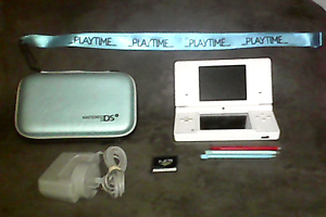 Nintendo DSI With 120 Games! Preston Darebin Area Preview