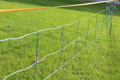 Hog Wildlife Electric Netting 329.58 Blue 164 Kit Diy