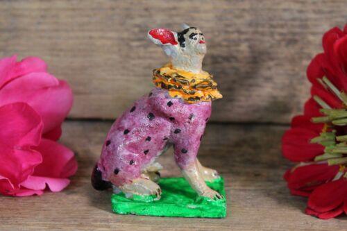 Tiny Shapeshifter Nagual - JuanJosé Ramos Handmade Barro Betus Mexican Folk Art