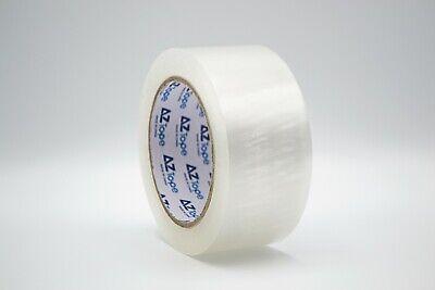 36 Roll Clear Carton Sealing Packing Shipping Tape 2 1.8 Mils 110 Yard 330