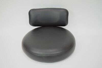 Dental Stool Replacement Cushion Kit For A-dec 1600 Dental Chair Seating