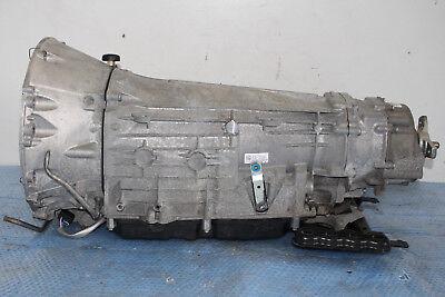 Mercedes W204 C350 225kw 4Matic Automatikgetriebe Getriebe Automatik A2042708004