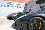 BROOKLYN MOTORS NY