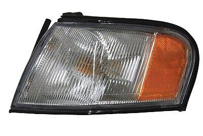 for 1995 1996 1997 1998 1999 Nissan Sentra LH Left Driver side Park Lamp -