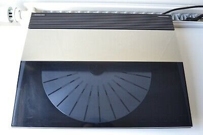 Bang & Olufsen - B&O - BeoGram 9500 Record Deck + MMC 2