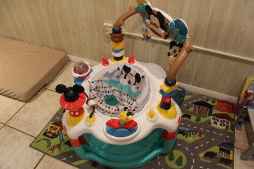 Bright Starts Disney Baby Mickey Mouse Activity center