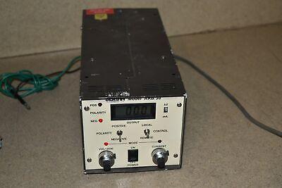 Bertan Model Arb 30 High Voltage Power Supply 3