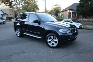 2012 my13 BMW X5 xDRIVE30d 7 seater only 89000ks many extras wont last