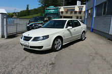Saab 9-5 Vector Hirsch Performance 220  PS 17 Zoll