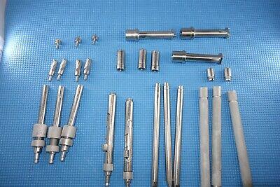 Codman 80-1004 Anterior Cervical Spinal Fusion Instruments