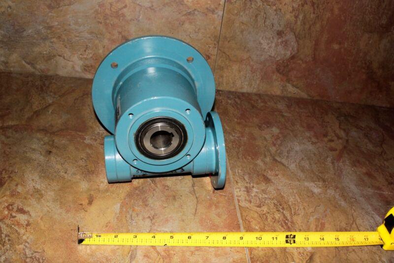 BJ-Gear Worm Gear  Series 61   60:1   *** Warranty