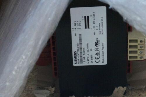 Siemens Transformer 4AM 6142-4TT10-0FA0