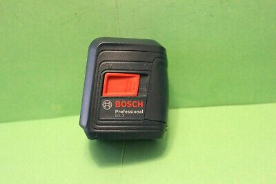 Bosch Professional  Laser GLL 2  EXCELLENT