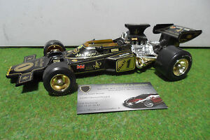 f1 lotus john player special emerson fittipaldi corgi 26cm. Black Bedroom Furniture Sets. Home Design Ideas