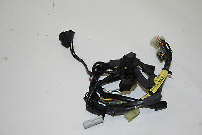 Cable Loom Front Headlight Electric Yamaha Fz 6 Fazer RJ07 04-07 (Bearing 3/19)