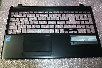 Palmrest, Touchpad -  Acer Aspire E1-510