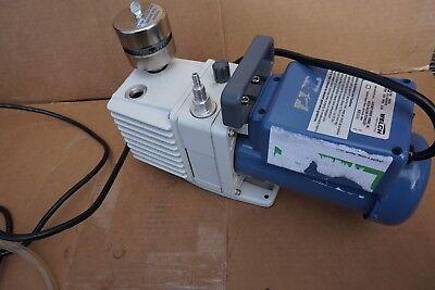 Sargent Welch Scientific 8905 8905a Vacuum Pump 14 Hp