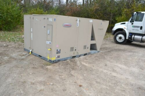 Lennox Rooftop Air Conditioner 21 tons