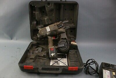 Re Bar Tier Max Rb655 Cordless Re Bar Tying Tool 9.6v Battery Operated