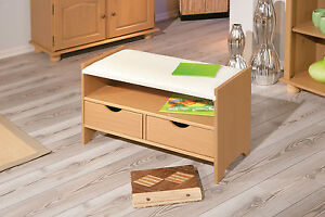 Banquette banc meuble de rangement chaussures coffre for Meuble coffre rangement chaussures fonction banc