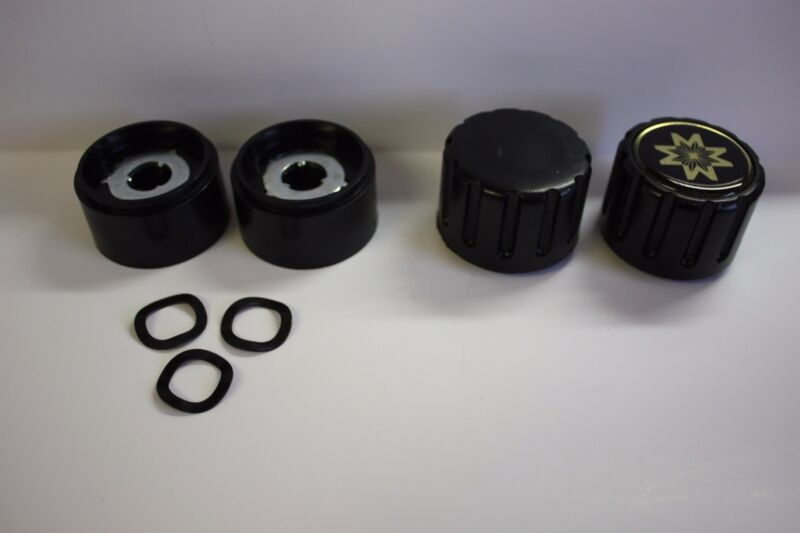 Meade Replacement Knob & Spacer kit for DS Telescope Mounts - Hard to Find Part!