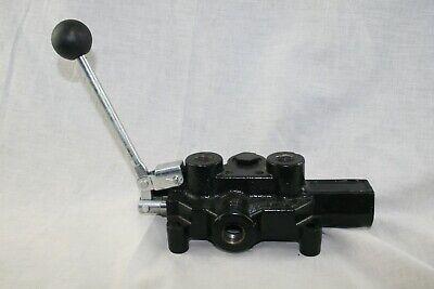 Prince C-511 Hydraulic Valve Log Splitter Control W Lever Handle
