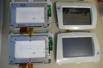 Edt Emerging Display Technologies Lcd Touch Screen Panel Display Etm070001adh6