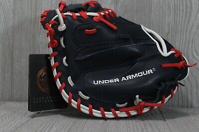 50 UA Under Armour Genuine Pro 34