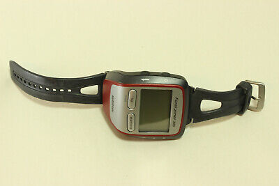 Garmin FORERUNNER 305 GPS Trainer WATCH w Heart Rate Monitor Cycling Running