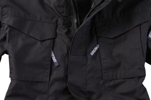 Airsoft Mens M65 Military Field Jacket Army Coats Parka Windbreaker Coat Hooded
