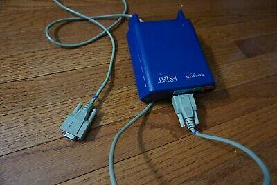 Abaxis Abbott Vetscan I-stat 1 Downloader-serial Ds-300a