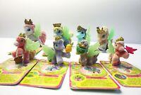 8 Filly Fairy Pferde mit 6 Karten - Sammelfiguren Bayern - Rehau Vorschau