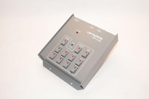 Lightronics SR-528 DMX Desktop Lighting Controller Architectural Controller